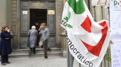 Effetto Governo Renzi sulle primarie per i segretari regionali: flop alle