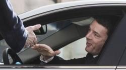 Renzi riceve l'incarico