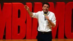 Matteo Renzi, portrait d'un futur premier ministre