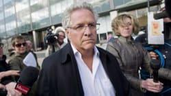 Commission Charbonneau: la Cour d'appel rejette la demande de Tony