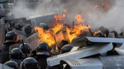 Ucraina, scontri a Kiev: 18