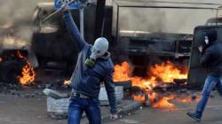 25 morts dans les violences à Kiev