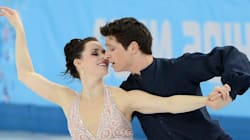 Tessa And Scott Felt Coach 'Wasn't In Our