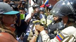 Le Venezuela est plus que jamais divisé - Jorge