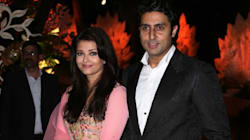 Aishwarya Rai And Her Husband The New