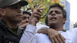 Venezuela: l'opposant Leopoldo Lopez s'est rendu