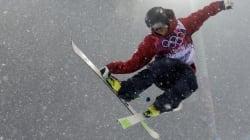 Une médaille de bronze française en ski