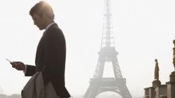 Como a internet está mudando Paris para