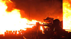 Ukraine : une dizaine de morts après un soudain regain des violences à