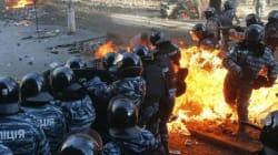 A Kiev protesta continua, città sotto assedio. 25 morti