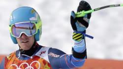 L'Américain Ted Ligety domine après la première manche du slalom