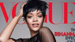LE conseil mode de Rihanna sur les