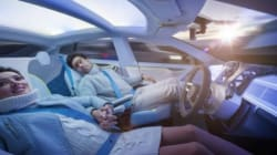 Driverless Cars By