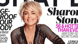 Sharon Stone Channels 'Basic