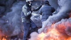 Le président ukrainien remplace le chef des armées après l'adoption de mesures