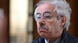 Mafia, Lombardo condannato a quasi 7 anni di carcere per concorso
