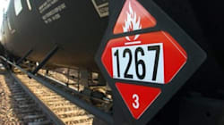 Why Is It Taking So Long To Shore Up Oil-By-Rail