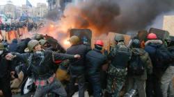 Ue e Usa minacciano sanzioni, missione europea a Kiev