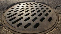 Déversement d'eaux usées: Le plan doit être amélioré, jugent les