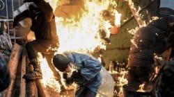 Ukraine: des dizaines de morts à