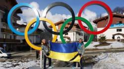 Des athlètes ukrainiens boycottent
