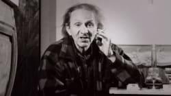Houellebecq en pleine forme dans le dernier clip de Jean-Louis