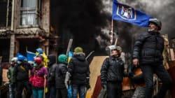 Nous avons rencontré en Ukraine les manifestants qui ont occupé Maïdan - Marc-Antoine Goyette et Jean-François