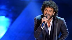È lui il favorito di Sanremo (FOTO,