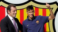 El Barça paga 13,5 millones de euros a Hacienda por el 'caso