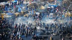 Ukraine: l'Occident condamne les