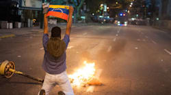 Venezuela at the Crossroads of
