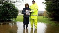 Quale è la prima cosa che salvereste da un'alluvione?