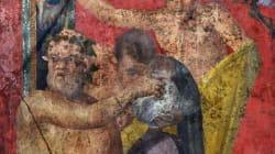 Cristiani a Pompei, lo storico: