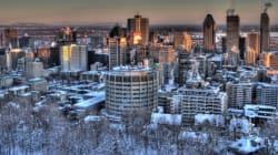 Montréal, 4e meilleure ville en Amérique du