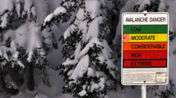 Snow In 'Very Bad Shape,' High Avalanche