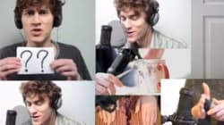Les 10 meilleures reprises de la chaîne YouTube du vainqueur de