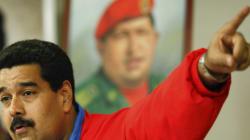 Maduro menace CNN de bloquer sa diffusion au