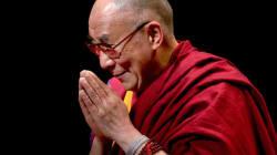 La Chine furieuse qu'Obama rencontre le dalaï