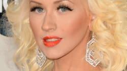 Christina Aguilera attendrait un nouvel