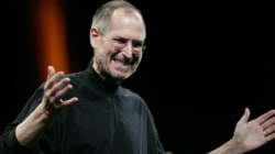 Steve Jobs diventa un francobollo