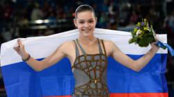 La victoire russe en patinage artistique a vraiment énervé les