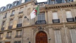Travail au noir: des employés de l'ambassade d'Algérie en France embauchés