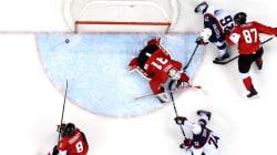 Sotchi 2014: Une finale olympique de hockey toute en défense est à