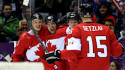 LOOK: This Is What Canada Winning Looks