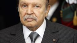 Algérie: Bouteflika candidat à un quatrième