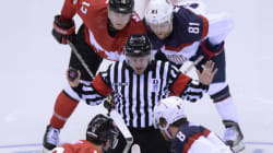 Sotchi 2014: le choix des arbitres pour la finale de hockey est