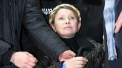 Ukraine: décisions du parlement «illégitimes» dénonce