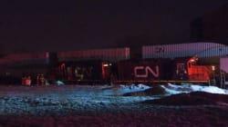 Sécurité ferroviaire: le CN a manqué le train! - Véronique