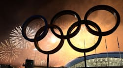 Using the Olympics to Help Your Kids Learn a