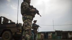 Un soldat français meurt accidentellement en